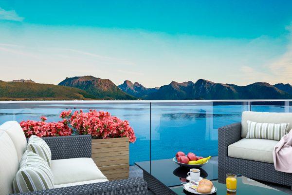 Kjempenhoy visualisering utsikt terrasse